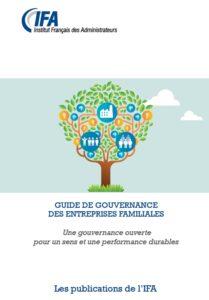 Guide de gouvernance des entreprises familiales - Septembre 2019