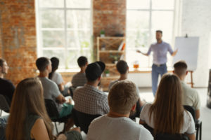 Webinar IFA | Master class : les compétences comportementales