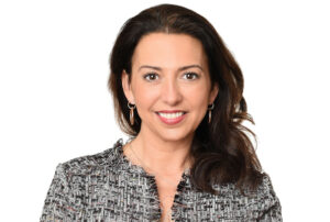 Angeles  GARCIA-POVEDA, présidente du conseil d'administration de Legrand, rejoint le conseil d'administration de l'IFA