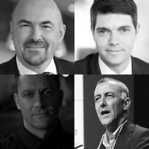 La résilience des hommes et des organisations