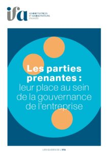 Guide IFA Parties prenantes 2021
