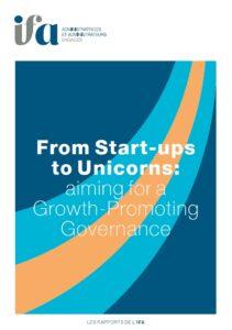 From Start-ups to Unicorns