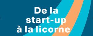 Evénement de la start-up à la Licorne