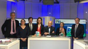 LIVE IFA du 22 avril 2021: L'information extra-financière : pourquoi, pour qui, par qui, quand, comment ?