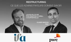 Webinar Expert PwC -21/09/2021 - Restructuring